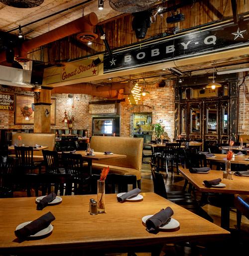 Our Phoenix Bbq Restaurant Bobby Q Bbq