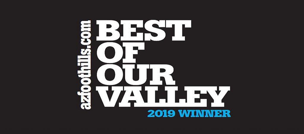 Arizona Foothills_Best Barbeque of our Valley 2019 Winners
