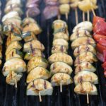 BBQ Catering Skewers